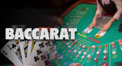バカラ Baccarat